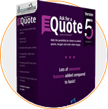 Ask for a quote PRO module for Prestashop box