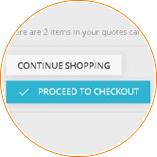 Prestashop quote module checkout procedure